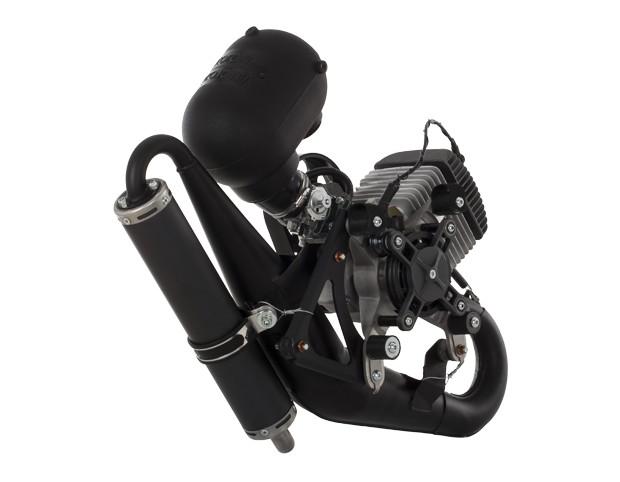 Двигатель для парамотора Moster 185 Plus ПермАЭРО